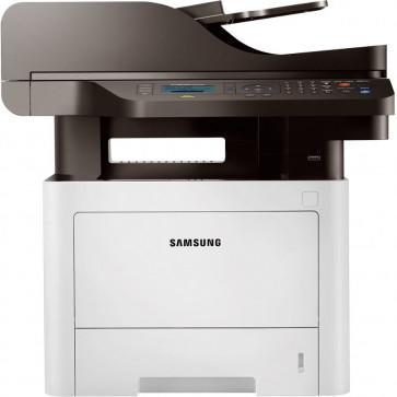 Multifunctional SAMSUNG SL-M4075FR, A4, fax, retea, duplex
