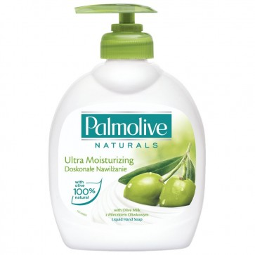 Sapun lichid PALMOLIVE Olive Milk, 300 ml