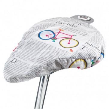 Husa sa pentru bicicleta, DONKEY Newspaper Adults