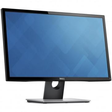 Monitor LED DELL SE2416H 23.8 inch 6ms Black