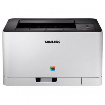 Imprimanta laser color SAMSUNG Xpress SL-C430, A4, USB