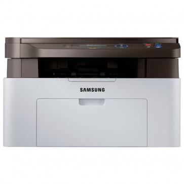 Multifunctional laser monocrom SAMSUNG SL-M2070W, A4, USB, Wi-Fi, NFC