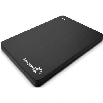 Hard disk extern Seagate Slim Portable 500 GB 2.5 inch Black USB 3.0