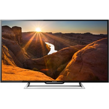 "Televizor LED SONY Bravia KDL-32R500C 32"", HD Ready, Motionflow XR 100 Hz, Clear Resolution Enhancer, CI+"
