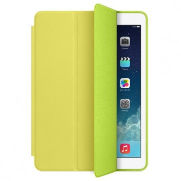 Smart Case APPLE pentru iPad Air, Yellow