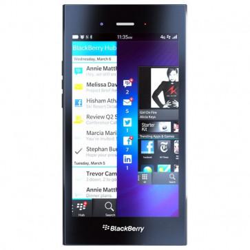 BlackBerry Z3, 5MP, 8GB, Wi-Fi, Bluetooth, Black