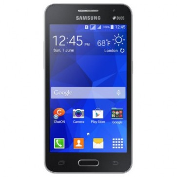 "Smartphone, 4.5"", 5MP, Quad Core, Black, SAMSUNG G355 Galaxy Core 2"