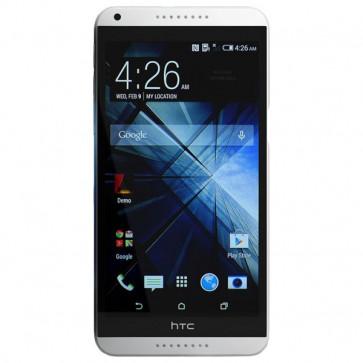 """Smartphone, Dual Sim, 5.5"""", 13 MP, White, HTC Desire 816"""