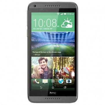 "Smartphone Dual Sim, 5.5"", 13 MP, 3G, Quad Core, Grey, HTC Desire 816"