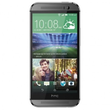 Smartphone, HTC One M8, 16 GB, 4G, Grey