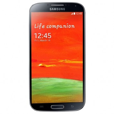 Smartphone, 13 MP, 16 GB, Valued Edition, Silver, SAMSUNG I9515 Galaxy S4