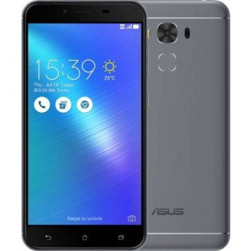 Smartphone ASUS ZenFone 3 Max, Octa Core, 32GB, 4GB Ram, Dual Sim, Titanium Gray
