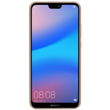 Smartphone HUAWEI P20 Lite, Dual Sim, Octa-Core, Sakura Pink
