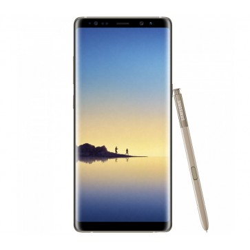 Smartphone SAMSUNG Galaxy Note 8, Octa Core, 4GB, 6GB Ram, Dual Sim, Maple Gold