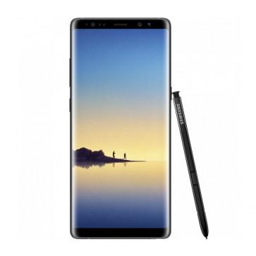 Smartphone SAMSUNG Galaxy Note 8, Octa Core, 4GB, 6GB Ram, Dual Sim, Midnight Black