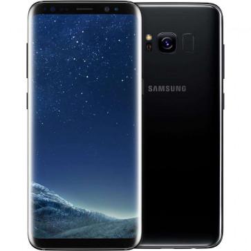 Smartphone Samsung Galaxy S8 Plus, 4GB, 64GB, 4G, Black