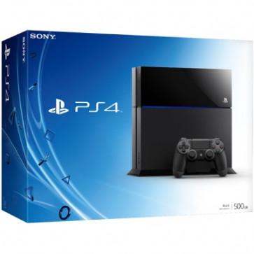 Consola PlayStation 4, 500GB