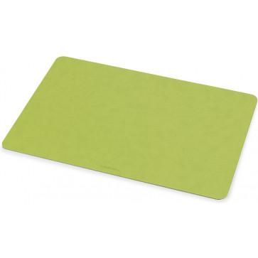 Mapa de birou, simpla, din imitatie piele, verde, FEDON 1919 Sottomano-S