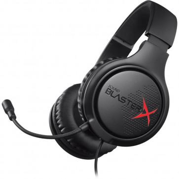 Casti Gaming CREATIVE Sound BlasterX H3