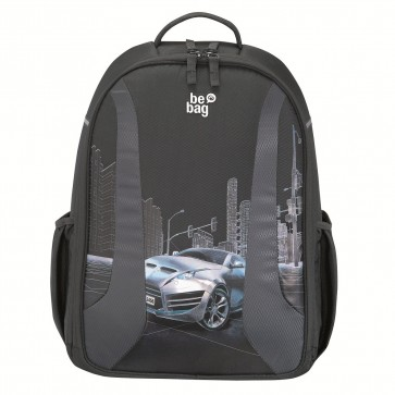 Rucsac ergonomic, HERLITZ Be.Bag Airgo Speed Star