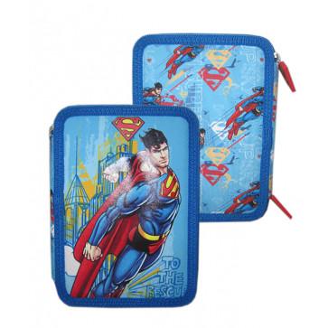 Penar neechipat, 3 fermoare, SUPERMAN