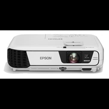 Videoproiector SVGA - 3LCD, EPSON EB-S31