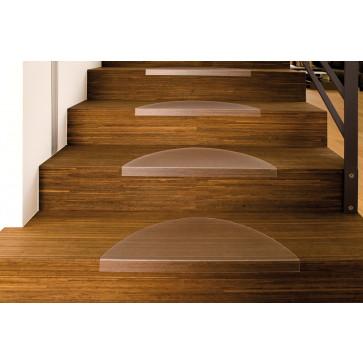 Protectie scari, 60 x 26cm, semicercular, RS OFFICE