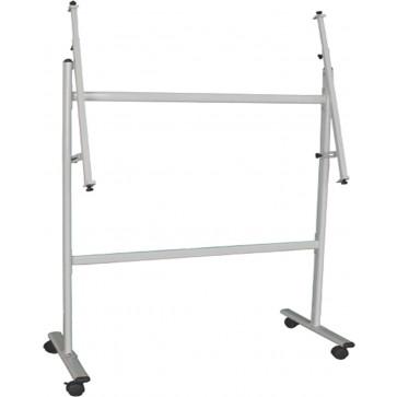 Stand metalic reglabil pentru tabla de conferinta, OPTIMA