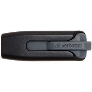 Stick USB 8GB VERBATIM V3 USB 3.0, Black