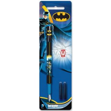 Stilou penita iridium + 2 rezerve, PIGNA Batman