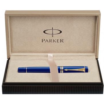 Stilou, PARKER Duofold Centennial Lapis Lazuli GT