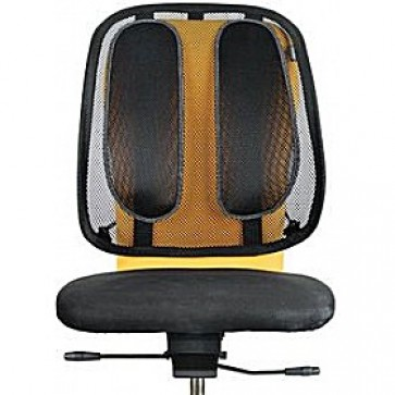 Suport ergonomic pentru spate, FELLOWES Mesh Back support