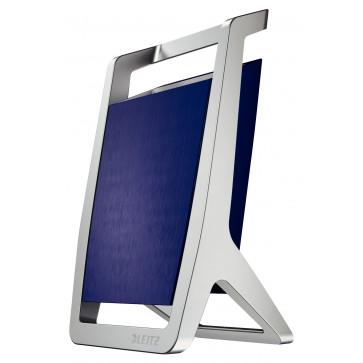 Suport pentru instrumente de scris, albastru-violet, Leitz Style