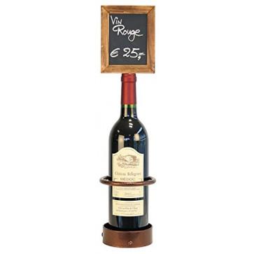 Suport pentru sticla de vin, SECURIT