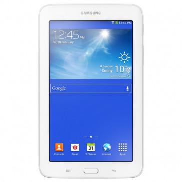"Tableta SAMSUNG Galaxy Tab 3 Lite VE, Wi-Fi, 7.0"", Quad Core 1.3GHz, 8GB, 1GB, Android KitKat 4.4, alb"