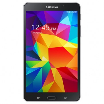 "Tableta SAMSUNG Galaxy Tab 4 T230, Wi-Fi, 7.0"", Quad Core 1.2GHz, 8GB, 1.5GB, Android KitKat 4.4, negru"