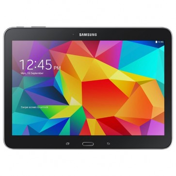 "Tableta, Wi-Fi + 4G, 10.1"", Quad Core 1.2GHz, 16GB, 1.5GB, negru, SAMSUNG Galaxy Tab 4 T535"