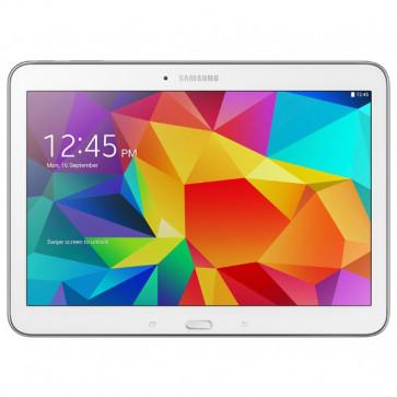 Tableta, Wi-Fi + 4G, 10.1'', Quad Core 1.2GHz, 16GB, 1.5GB, alb, SAMSUNG Galaxy Tab 4 T535