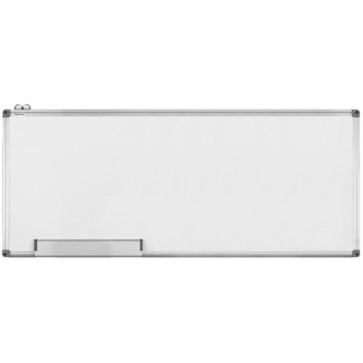 Tabla magnetica - whiteboard, rama din aluminiu, 300 x 120cm, OPTIMA