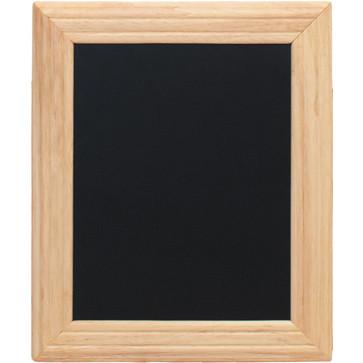 Tabla pentru creta, rama din lemn, 30 x 40cm, SECURIT Universal