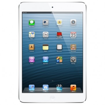 "Apple iPad mini 16GB cu Wi-Fi + 4G, Dual Core A5, 7.9"", alb"