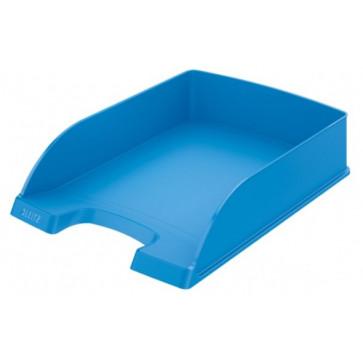 Tavita documente, albastru deschis, LEITZ Plus Standard