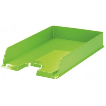Tavita documente, verde, ESSELTE Europost VIVIDA