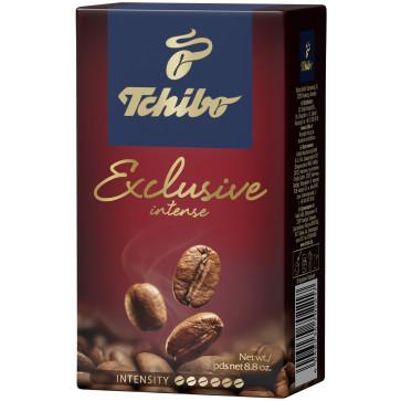 Cafea prajita si macinata intense, 250g, TCHIBO Exclusive