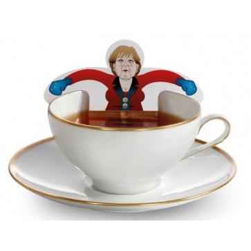 Set pliculete de ceai, 5 bucati, DONKEY Berliner ParTea