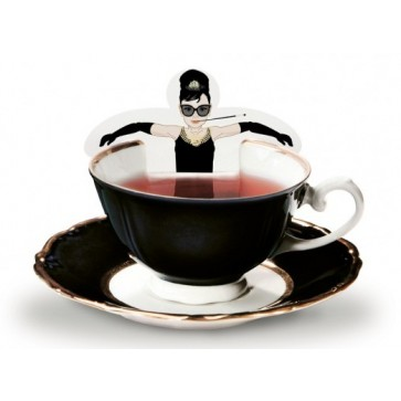 Set pliculete de ceai, 5 bucati, DONKEY Cup of Fame