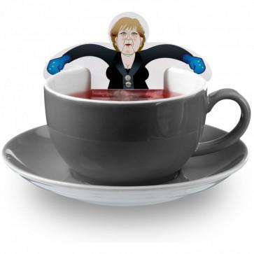 Set pliculete de ceai, 5 bucati, DONKEY DemocraTea