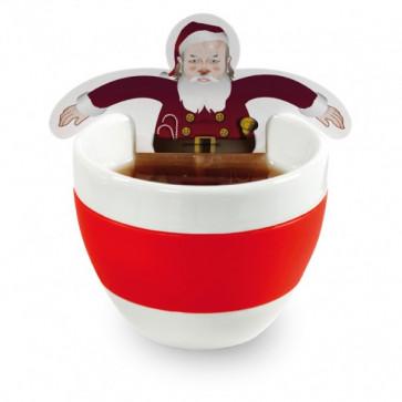Set pliculete de ceai, 5 bucati, DONKEY Ho! Ho! Ho!