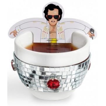 Set pliculete de ceai, 5 bucati, DONKEY Sex, Tea & Rock'n'Roll