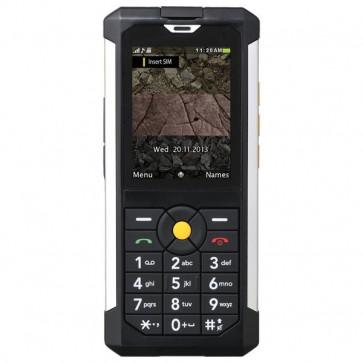 Telefon mobil, Black, CAT B100